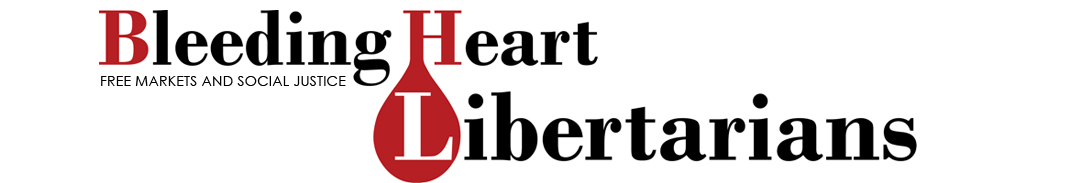 Bleeding Heart Libert